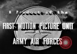 Image of Troops Carrier Airplanes United States USA, 1944, second 19 stock footage video 65675043119