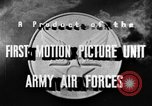 Image of Troops Carrier Airplanes United States USA, 1944, second 20 stock footage video 65675043119