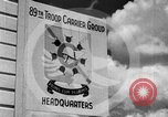 Image of Troops Carrier Airplanes United States USA, 1944, second 42 stock footage video 65675043119