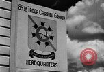 Image of Troops Carrier Airplanes United States USA, 1944, second 45 stock footage video 65675043119
