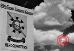 Image of Troops Carrier Airplanes United States USA, 1944, second 48 stock footage video 65675043119