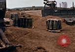 Image of 1st Air Cavalry Division South Vietnam Camp Evans, 1968, second 3 stock footage video 65675043123