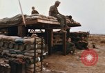 Image of 1st Air Cavalry Division South Vietnam Camp Evans, 1968, second 22 stock footage video 65675043123