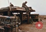Image of 1st Air Cavalry Division South Vietnam Camp Evans, 1968, second 23 stock footage video 65675043123