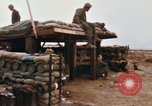 Image of 1st Air Cavalry Division South Vietnam Camp Evans, 1968, second 25 stock footage video 65675043123