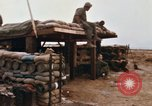 Image of 1st Air Cavalry Division South Vietnam Camp Evans, 1968, second 26 stock footage video 65675043123