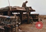 Image of 1st Air Cavalry Division South Vietnam Camp Evans, 1968, second 28 stock footage video 65675043123