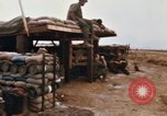 Image of 1st Air Cavalry Division South Vietnam Camp Evans, 1968, second 29 stock footage video 65675043123