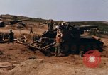 Image of 1st Air Cavalry Division South Vietnam Camp Evans, 1968, second 48 stock footage video 65675043123