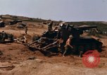 Image of 1st Air Cavalry Division South Vietnam Camp Evans, 1968, second 49 stock footage video 65675043123