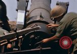 Image of 1st Air Cavalry Division South Vietnam Camp Evans, 1968, second 40 stock footage video 65675043124