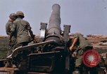 Image of 1st Air Cavalry Division South Vietnam Camp Evans, 1968, second 43 stock footage video 65675043124