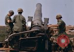 Image of 1st Air Cavalry Division South Vietnam Camp Evans, 1968, second 45 stock footage video 65675043124