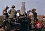 Image of 1st Air Cavalry Division South Vietnam Camp Evans, 1968, second 46 stock footage video 65675043124