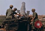 Image of 1st Air Cavalry Division South Vietnam Camp Evans, 1968, second 50 stock footage video 65675043124