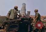 Image of 1st Air Cavalry Division South Vietnam Camp Evans, 1968, second 51 stock footage video 65675043124
