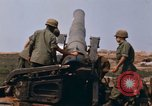 Image of 1st Air Cavalry Division South Vietnam Camp Evans, 1968, second 52 stock footage video 65675043124