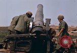 Image of 1st Air Cavalry Division South Vietnam Camp Evans, 1968, second 54 stock footage video 65675043124