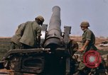 Image of 1st Air Cavalry Division South Vietnam Camp Evans, 1968, second 55 stock footage video 65675043124