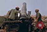 Image of 1st Air Cavalry Division South Vietnam Camp Evans, 1968, second 56 stock footage video 65675043124