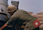 Image of 1st Air Cavalry Division South Vietnam Camp Evans, 1968, second 62 stock footage video 65675043124