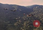 Image of HH-3E Jolly Green Helicopter Vietnam Da Nang, 1970, second 51 stock footage video 65675043126