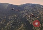 Image of HH-3E Jolly Green Helicopter Vietnam Da Nang, 1970, second 55 stock footage video 65675043126