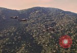 Image of HH-3E Jolly Green Helicopter Vietnam Da Nang, 1970, second 56 stock footage video 65675043126
