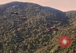 Image of HH-3E Jolly Green Helicopter Vietnam Da Nang, 1970, second 60 stock footage video 65675043126
