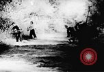 Image of Viet Cong soldiers Vietnam, 1967, second 20 stock footage video 65675043131