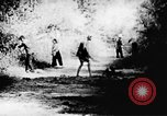 Image of Viet Cong soldiers Vietnam, 1967, second 25 stock footage video 65675043131