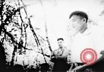 Image of Viet Cong soldiers Vietnam, 1967, second 46 stock footage video 65675043137