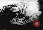 Image of Viet Cong soldiers Vietnam, 1967, second 52 stock footage video 65675043145