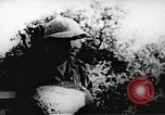 Image of Viet Cong soldiers Vietnam, 1967, second 53 stock footage video 65675043145