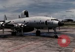Image of EC-121 Aircraft Thailand Ubon Air Base, 1967, second 12 stock footage video 65675043148