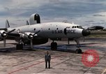 Image of EC-121 Aircraft Thailand Ubon Air Base, 1967, second 23 stock footage video 65675043148