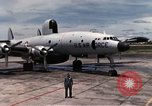 Image of EC-121 Aircraft Thailand Ubon Air Base, 1967, second 26 stock footage video 65675043148