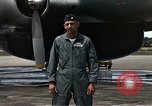Image of 552nd Airborne Early Warning Control Wing Thailand, 1967, second 56 stock footage video 65675043151