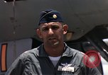 Image of 552nd Airborne Early Warning Control Wing Thailand, 1967, second 40 stock footage video 65675043153