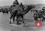 Image of General Allenby Palestine, 1917, second 11 stock footage video 65675043155