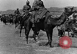 Image of General Allenby Palestine, 1917, second 13 stock footage video 65675043155