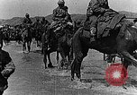 Image of General Allenby Palestine, 1917, second 15 stock footage video 65675043155