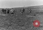 Image of General Allenby Palestine, 1917, second 27 stock footage video 65675043155