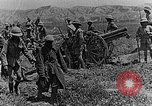 Image of General Allenby Palestine, 1917, second 32 stock footage video 65675043155