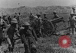 Image of General Allenby Palestine, 1917, second 33 stock footage video 65675043155
