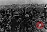 Image of General Allenby Palestine, 1917, second 36 stock footage video 65675043155
