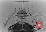 Image of King George V Orkney Islands Scotland, 1917, second 31 stock footage video 65675043156
