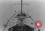 Image of King George V Orkney Islands Scotland, 1917, second 32 stock footage video 65675043156