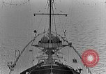 Image of King George V Orkney Islands Scotland, 1917, second 33 stock footage video 65675043156
