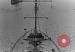 Image of King George V Orkney Islands Scotland, 1917, second 35 stock footage video 65675043156